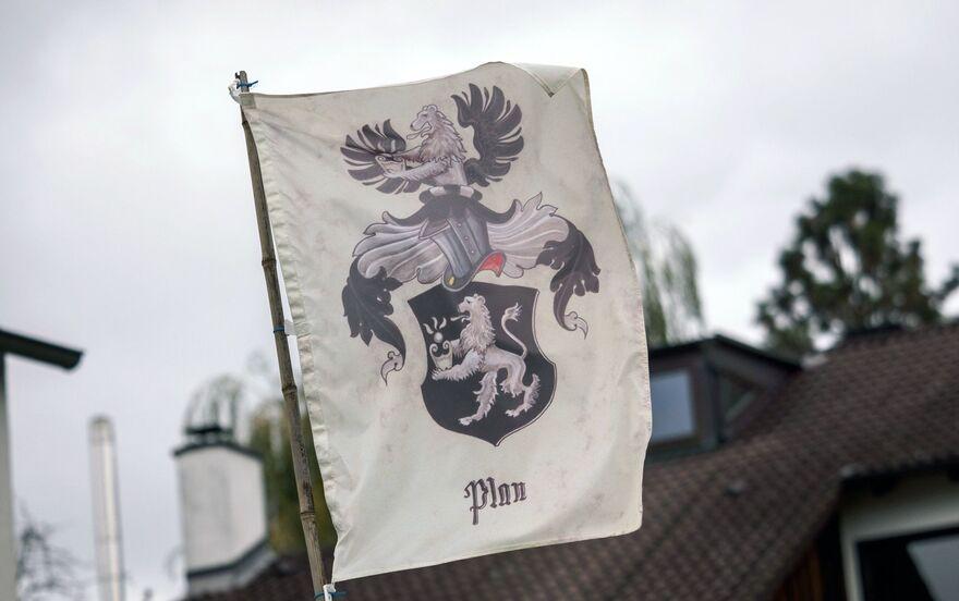 Was Sind Die Reichsbürger