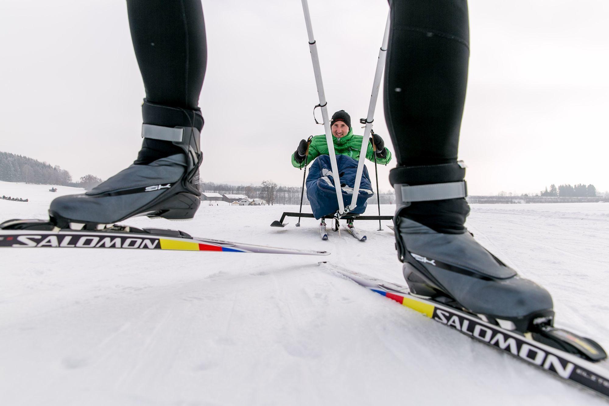 Wintersport Nachrichten