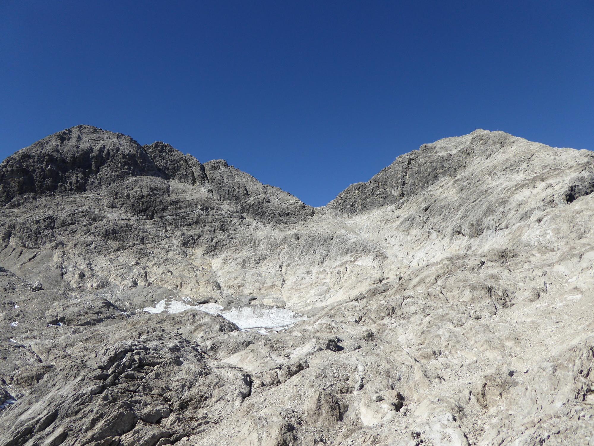Gletscher Allgäu