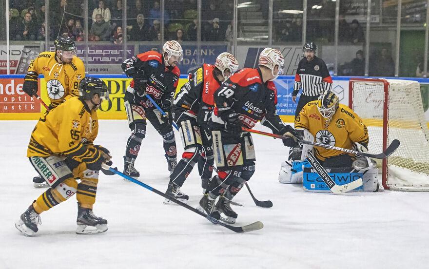 Eishockey Oberliga
