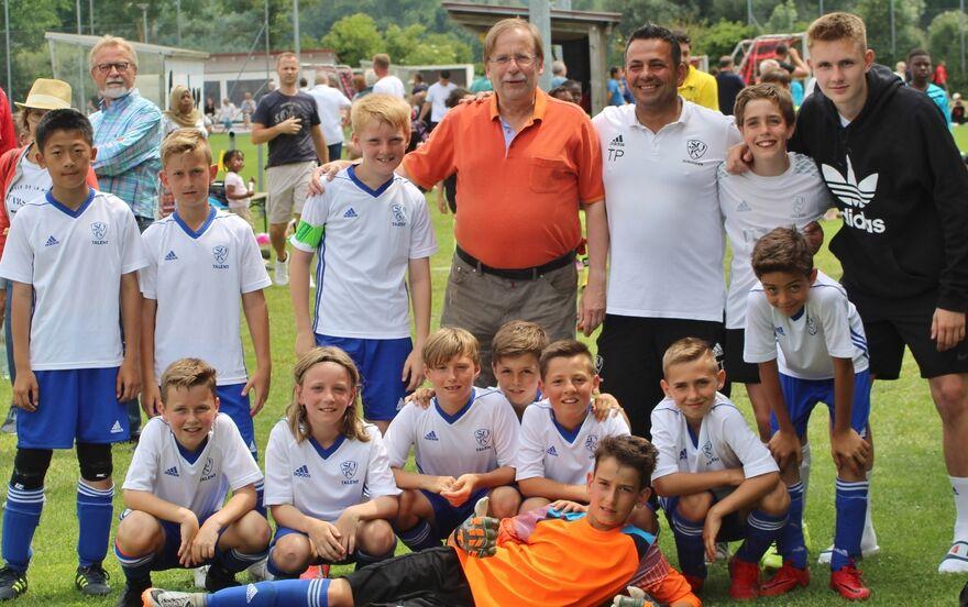 Fußballiade 2021 Landshut