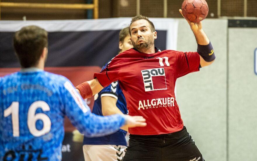 Sonthofen Handball