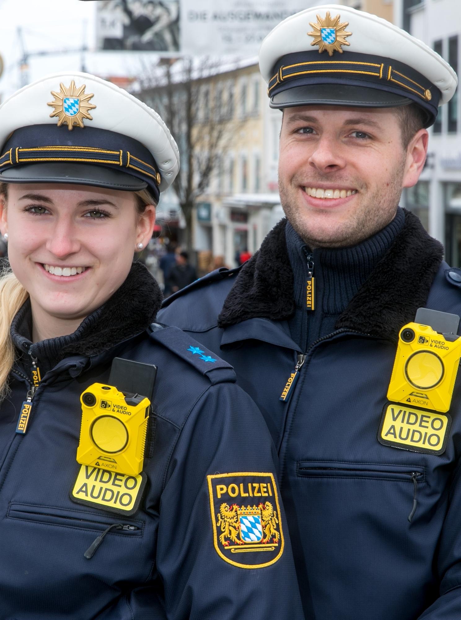 Neueste Polizeinachrichten