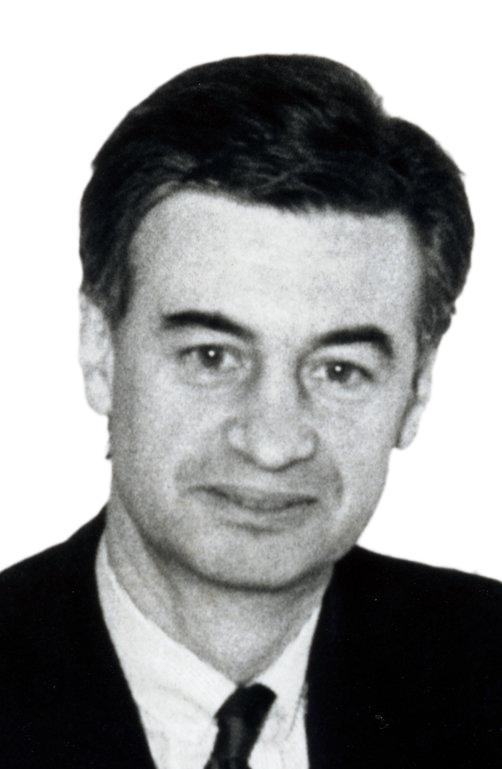 Wolfgang Specht