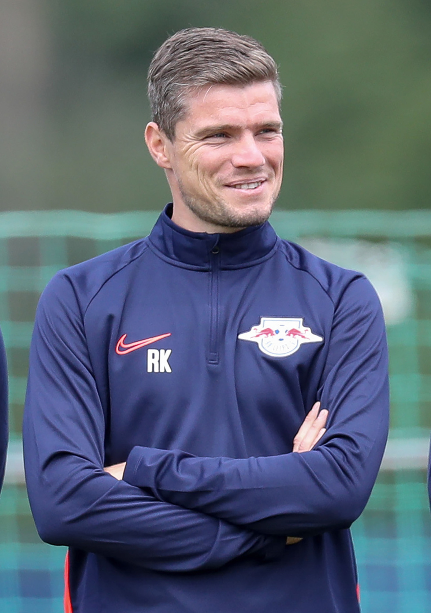 Nürnberg Trainer