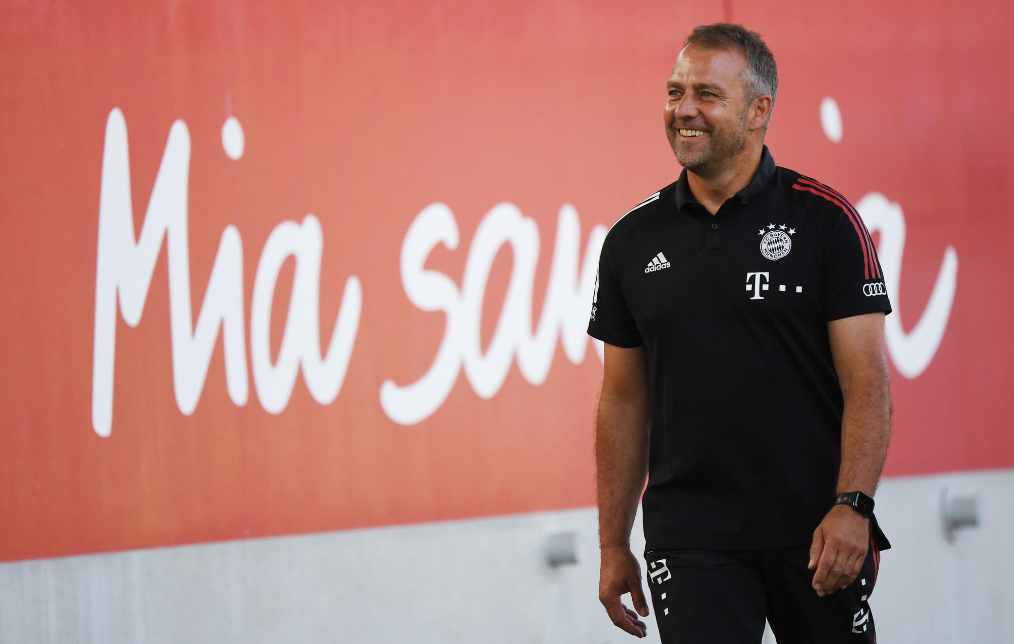 Trainer Bayern