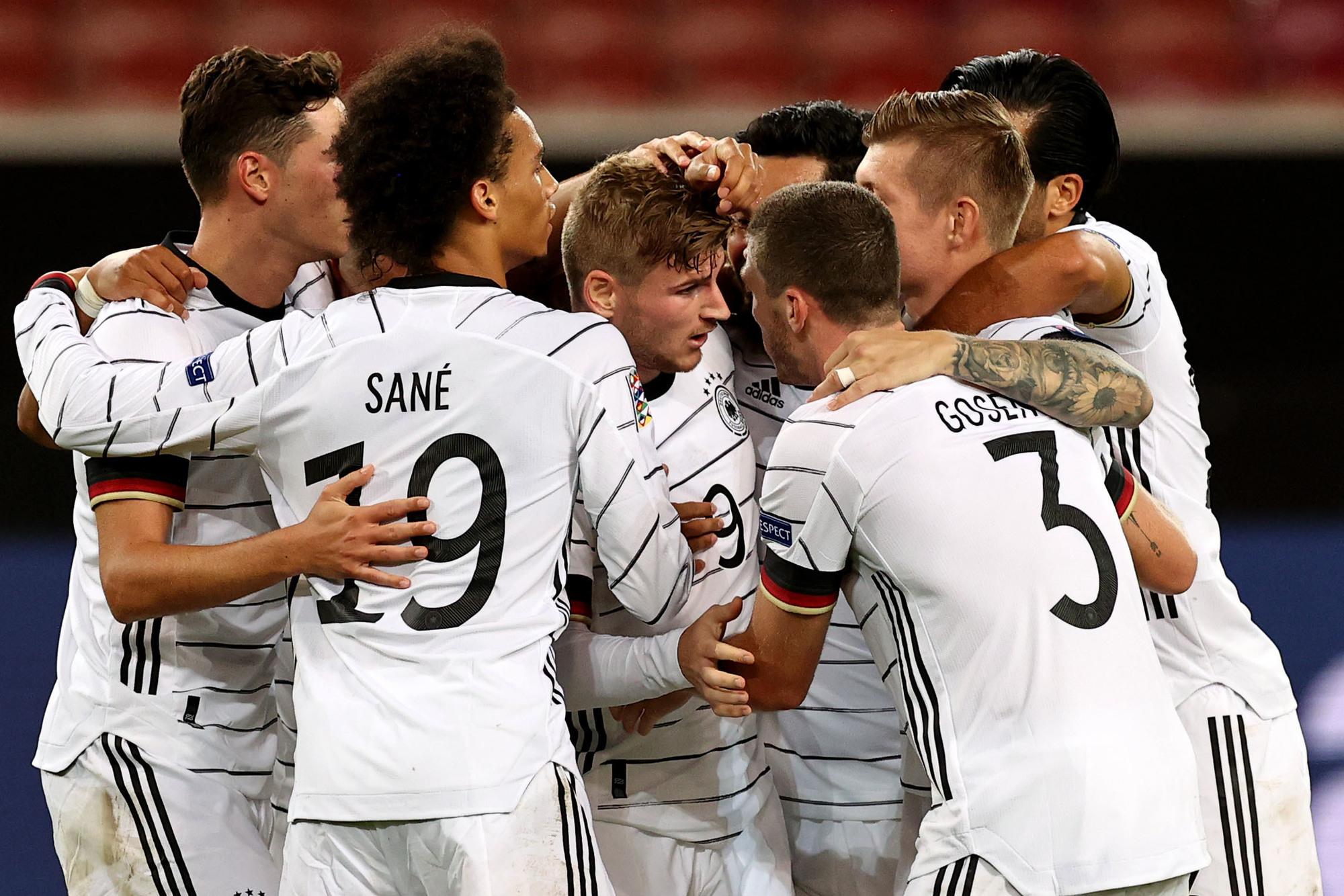 Ergebnis Länderspiel Deutschland