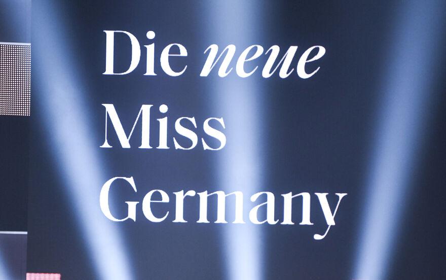 Miss Germany 2021: Sissi Hofbauer und Laura Kinnert aus ...