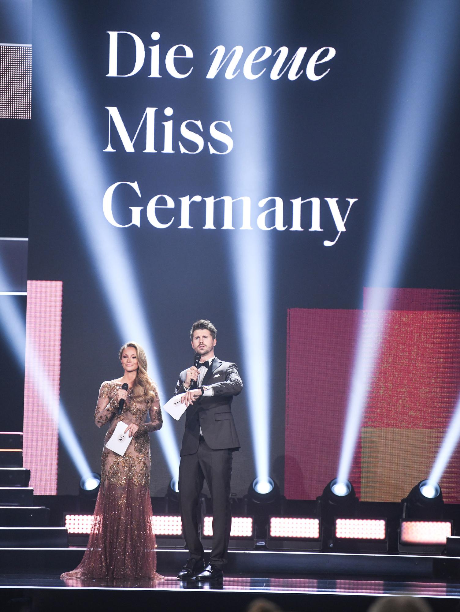 Miss Bayern 2021