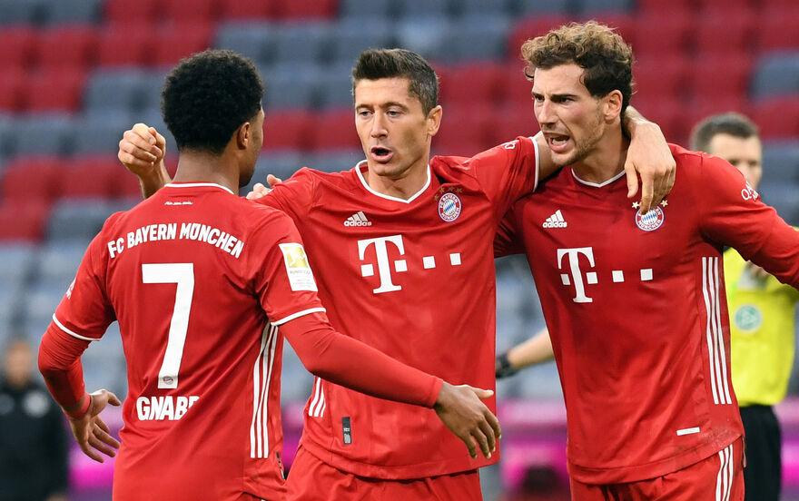 Bayern Moskau
