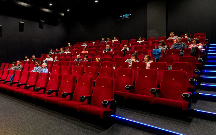 Kino Kemten