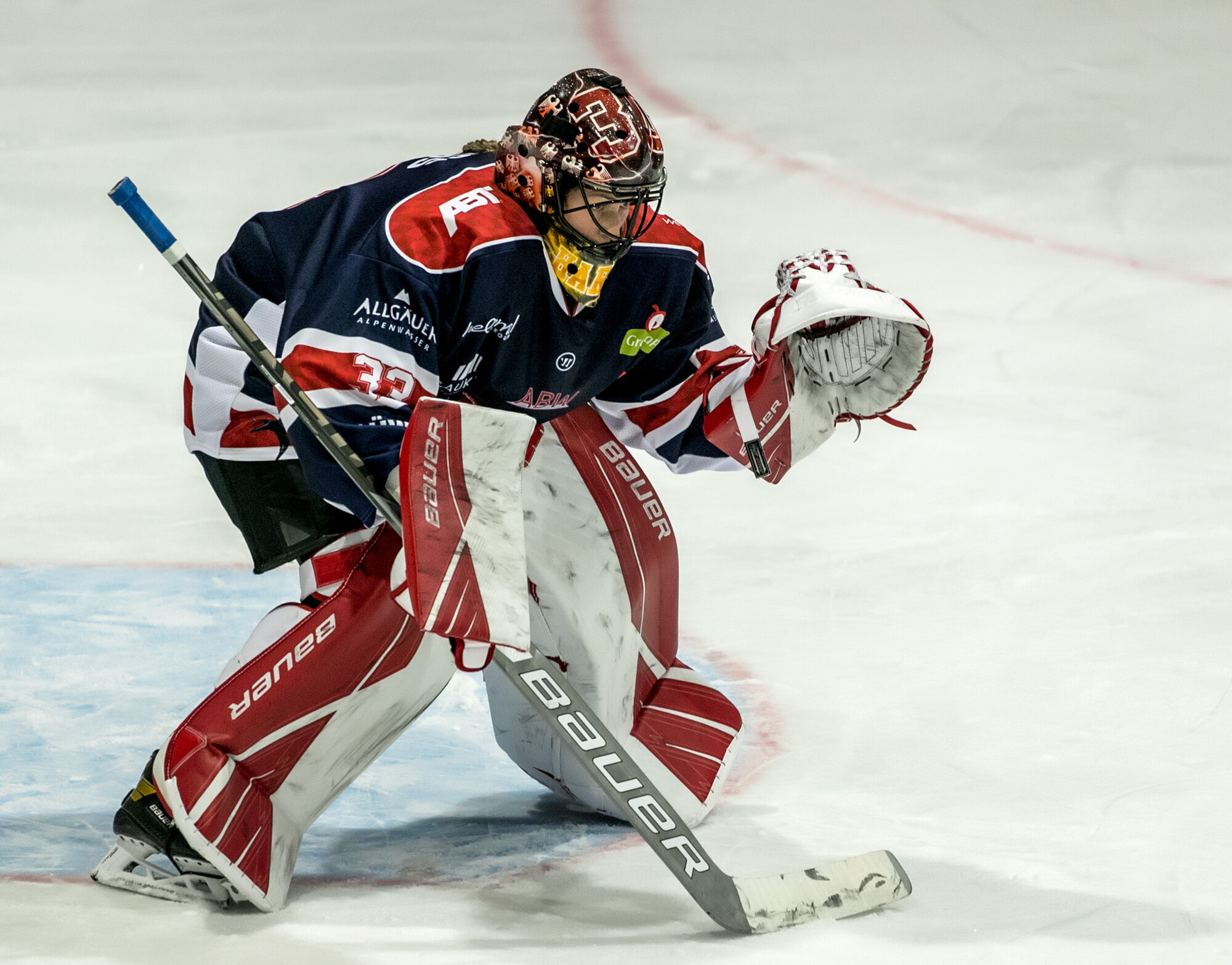 Eishockey Olympia 2021