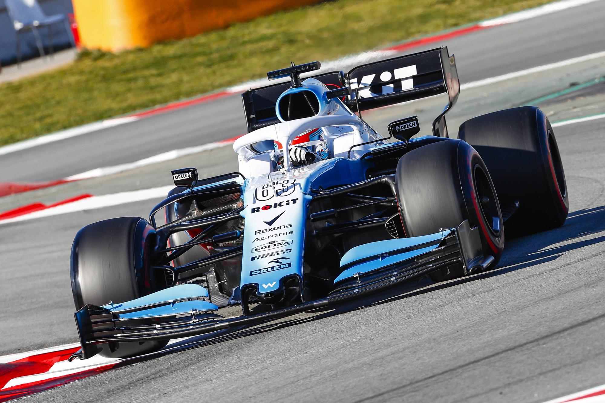 Nachrichten Formel 1
