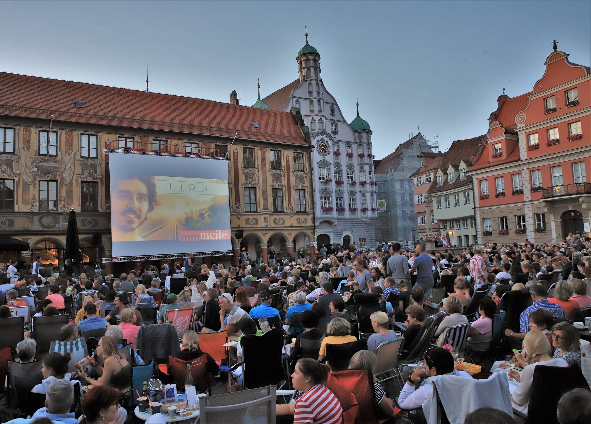 Kino Memmingen Heute