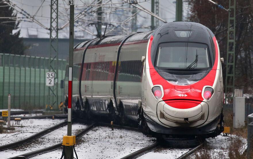 Fahrplanwechsel Bahn 2021