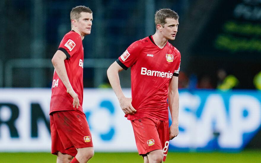 Bayern Gegen Dortmund 2021