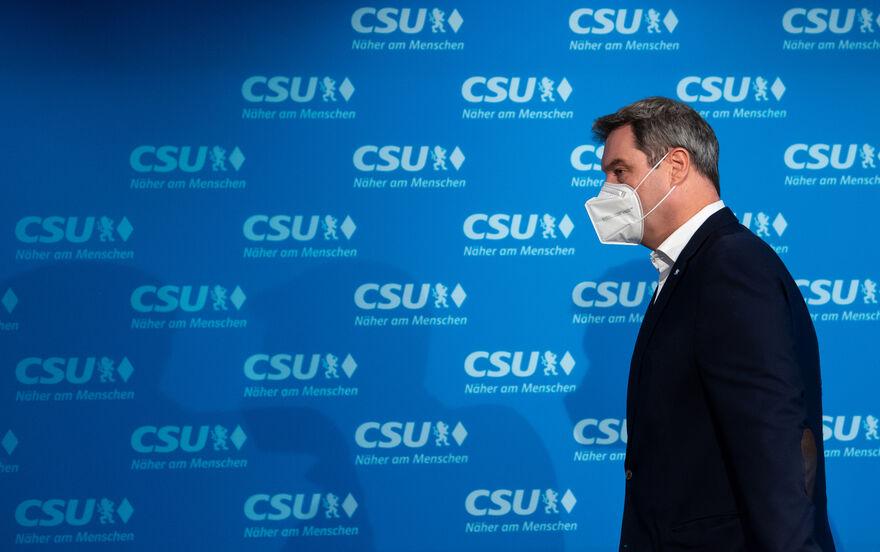 Verscharfte Corona Regeln Bayern Nimmt Kinder Unter 3 Jahren Von Kontaktbeschrankung Aus Nachrichten Aus Bayern Allgauer Zeitung