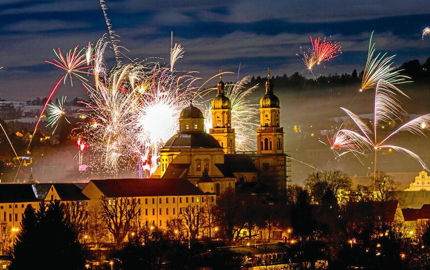Feuerwerk österreich Erlaubt