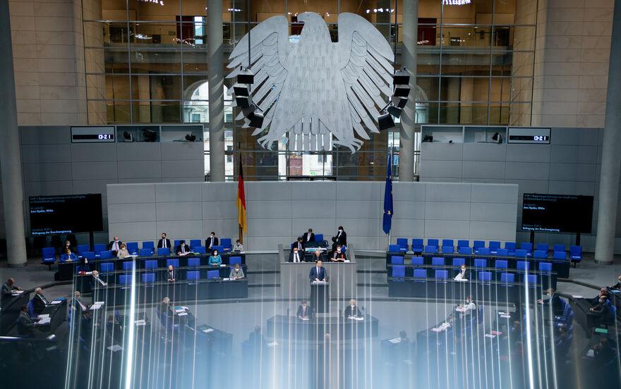 Corona Strategie Kritik An Bundesregierung Politik