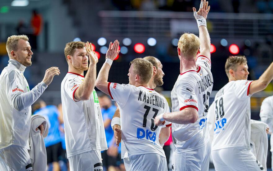 Weltmeisterschaft Handball 2021