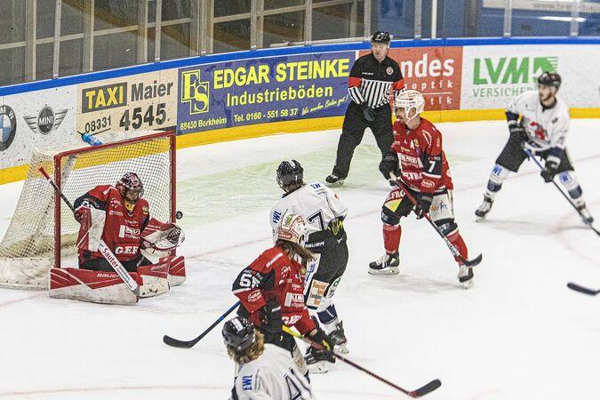 Eishockey Oberliga Ergebnisse