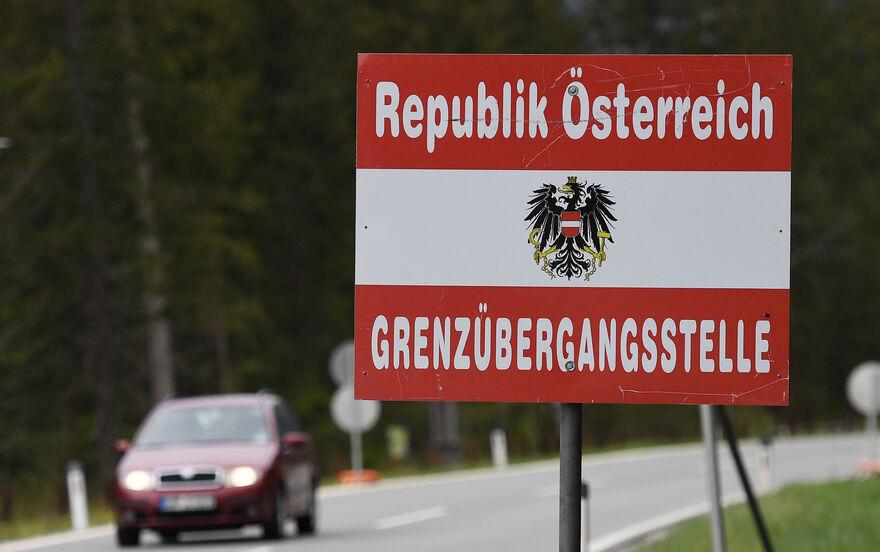 Neueste Nachrichten Aus österreich