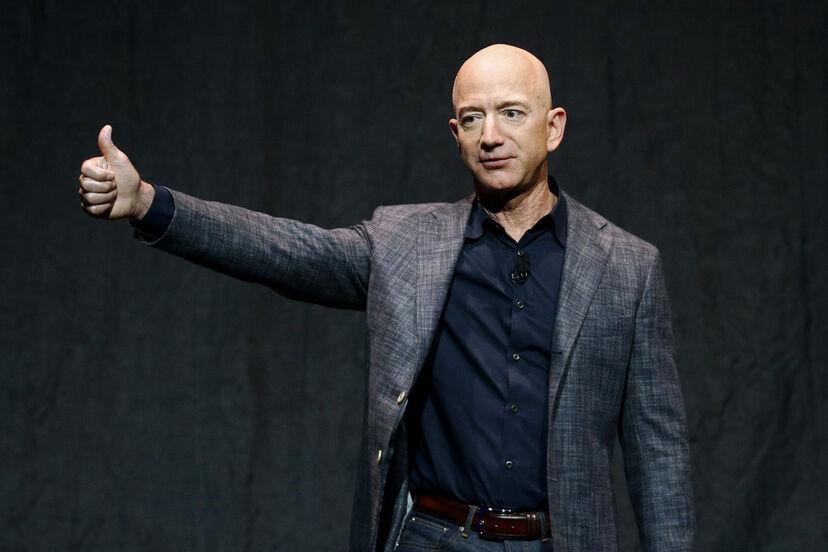 Wer Ist Der Reichste Mensch Der Welt 2021