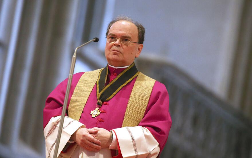 Karl-Josef Hildenbrand, dpa