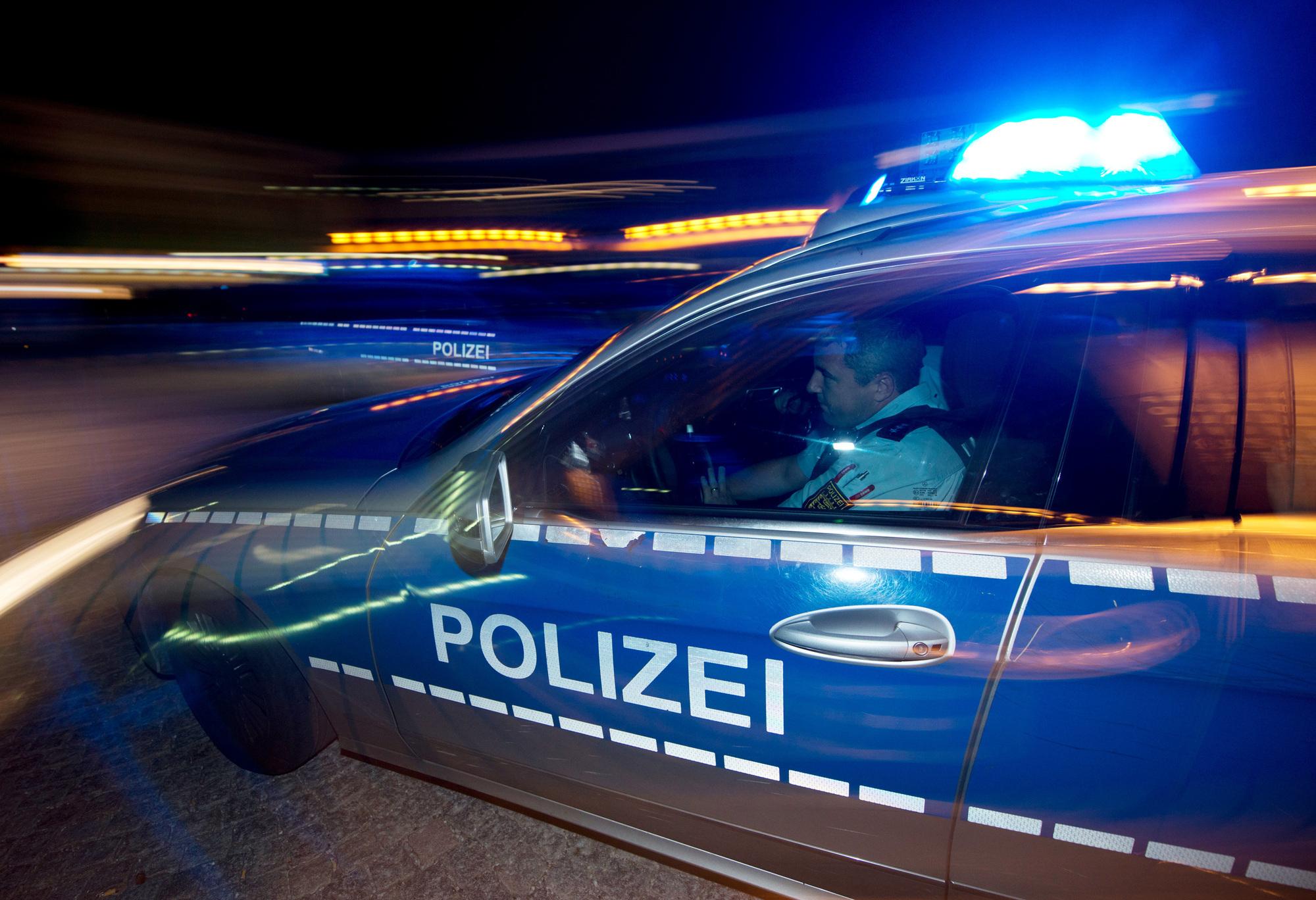 Unfall Bayern Gestern