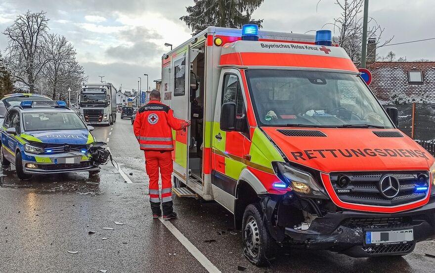Unfall Stadtallendorf Heute