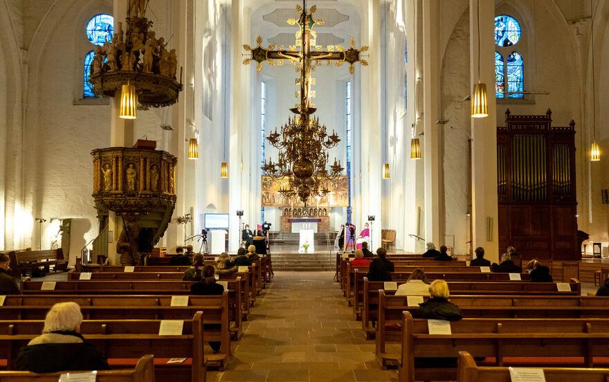 Corona Gottesdienste
