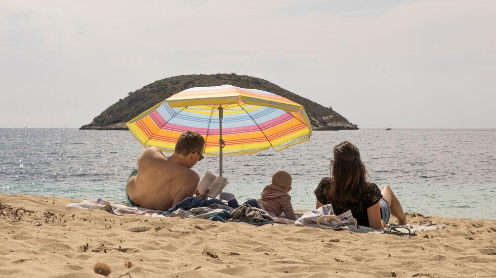 Urlaub Zu Pfingsten Regeln Corona Italien Osterreich Kroatien Spanien Griechenland Panorama Allgauer Zeitung