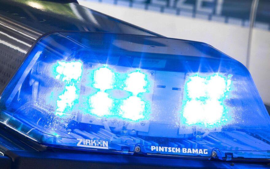Frau in Regensburg auf offener Straße vergewaltigt